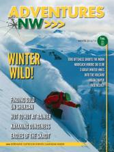 Adventures NW - Winter 2014