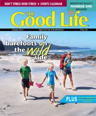The Good Life - Oct. 2014
