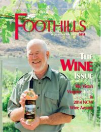 Foothills Magazine Sep-Oct. 2014