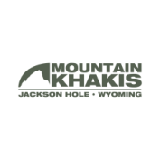 Mountain Khaki Logo