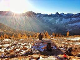 The Final 5 Days of the Pacific Crest Trail